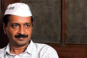 Arvind Kejriwal (Image Courtesy - indiatoday.intoday.in)