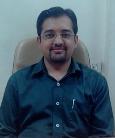 Dr. Devendra Vartak