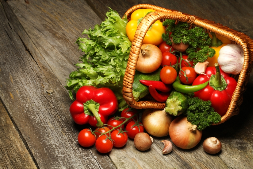 What vegetarians can do to prevent vitamin B12 deficiency