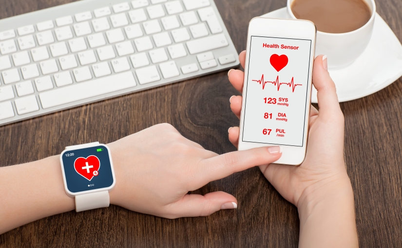 Beyond Fitbit, There Is More To Health Management