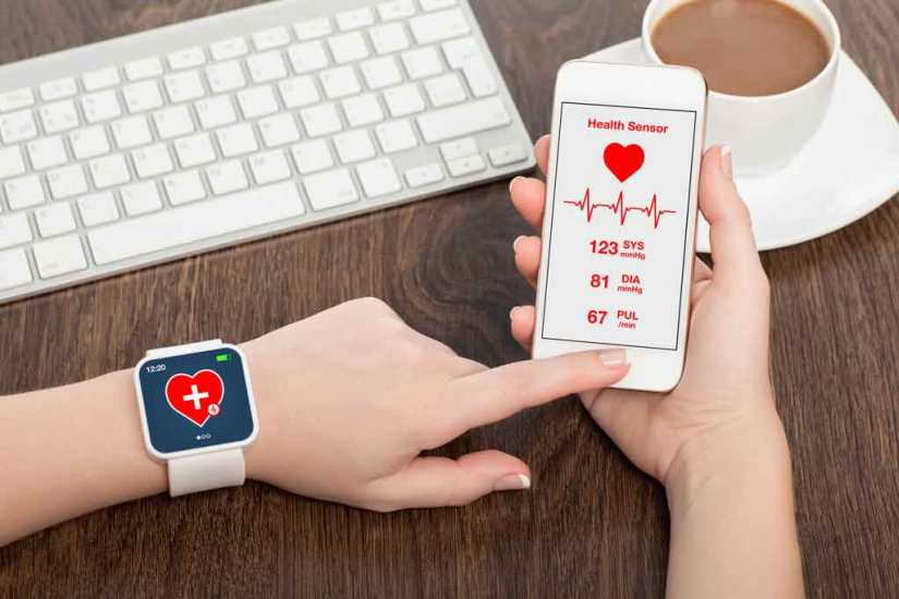 How Mobile Apps are Set to Transform your HealthcareExperience