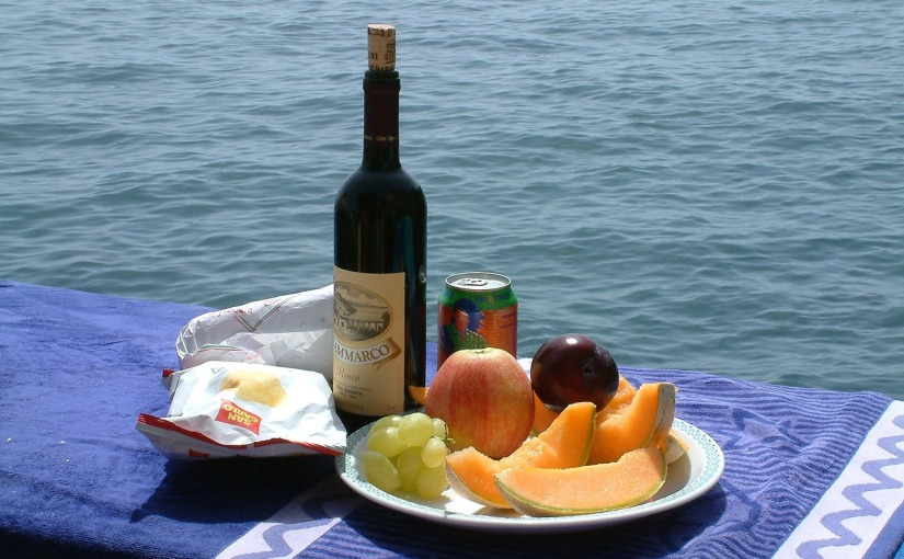 Staying Healthy During YourVacation