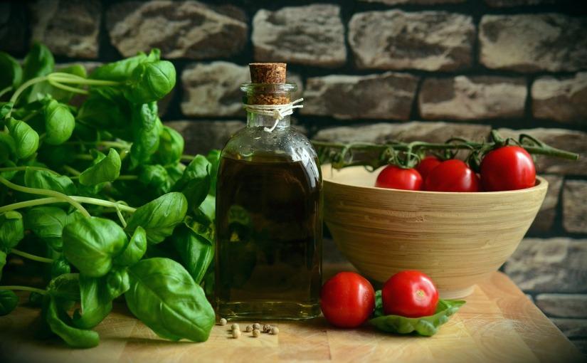 Organic Living Part II – The Organic FoodStory