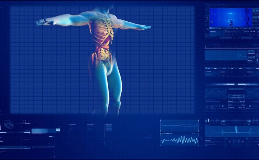 5 Technology Trends Set to RevolutionizeHealthcare