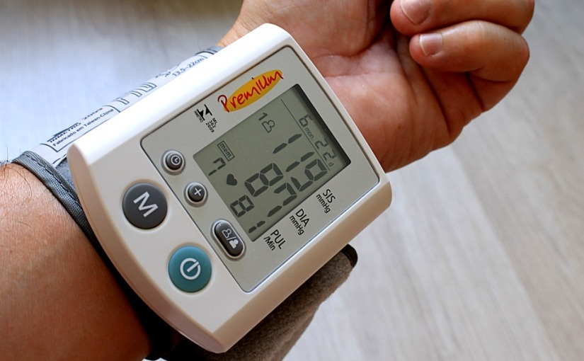 Understanding Blood Pressure and Keeping It Normal