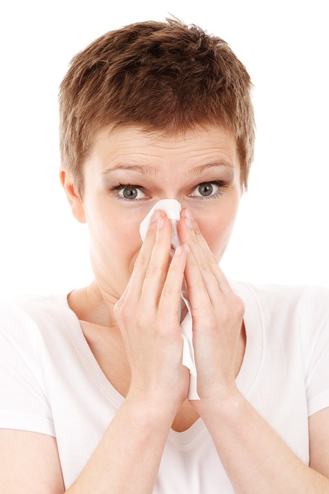 Allergic Rhinitis – Here Is What You Need to Know