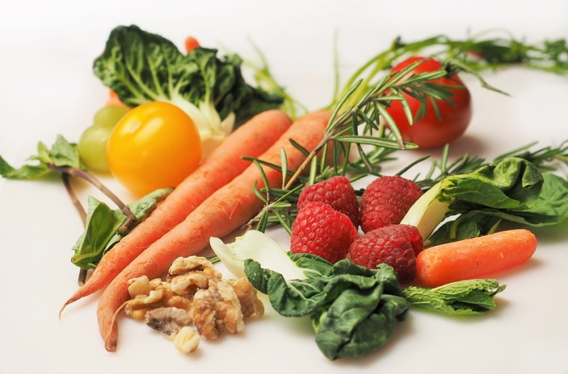 Improve Your Heart Health with These SuperFoods