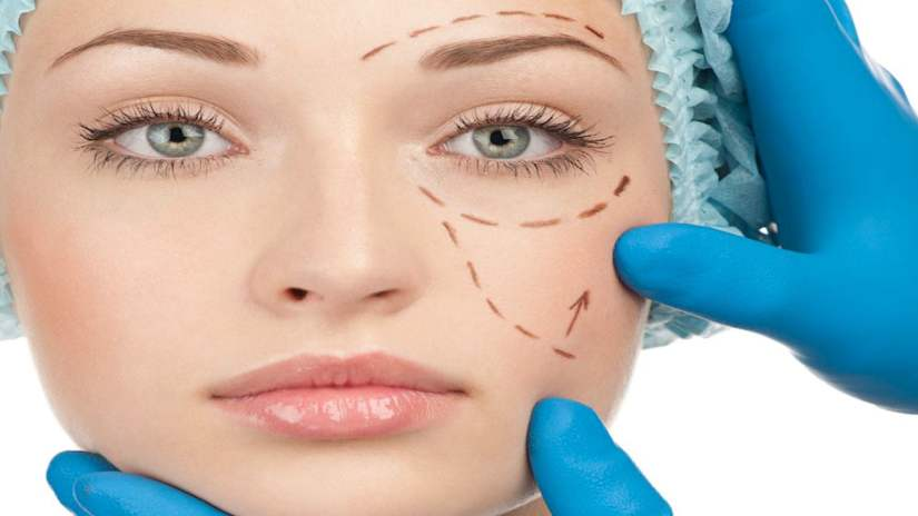 It's a Myth that Plastic Surgery is Just for Vanity