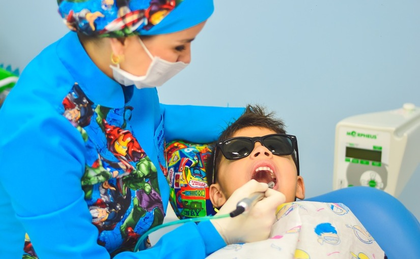 Is It Time for Your Next DentalCheck-up?