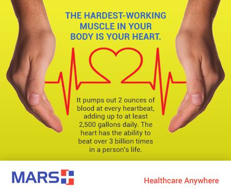 10 Things to Help You Improve Your Heart Health