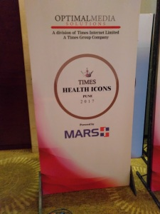 Mars Pune Times Health Icons