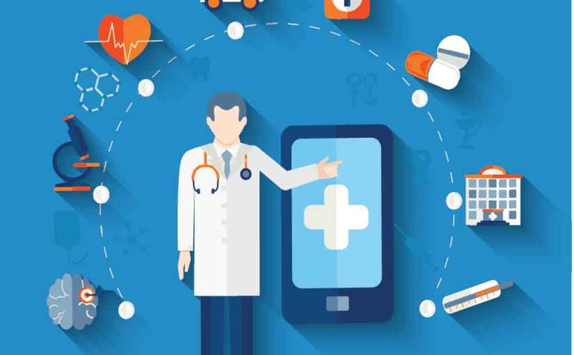 Networking for Smart City and SmartHealth