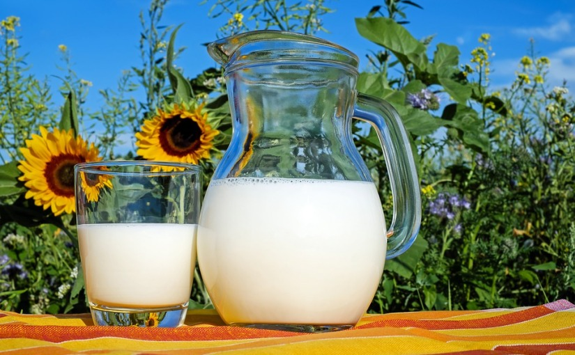 Here Is Why Organic Milk Is Better for You Than RegularMilk