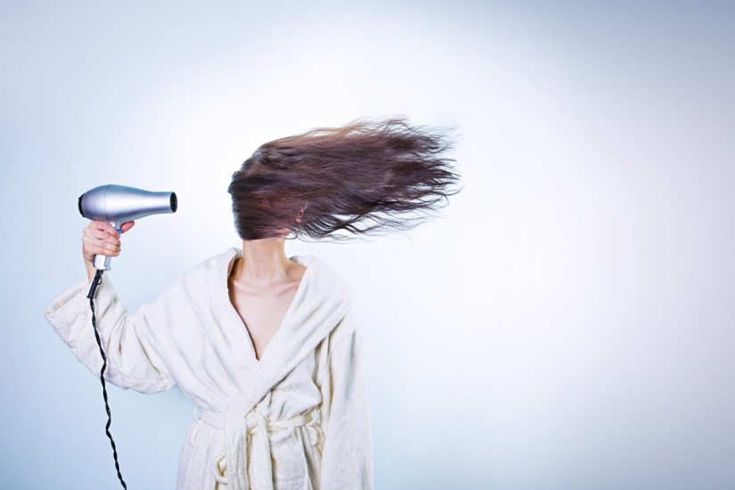 Useful Tips to Help you Manage Greasy Hair