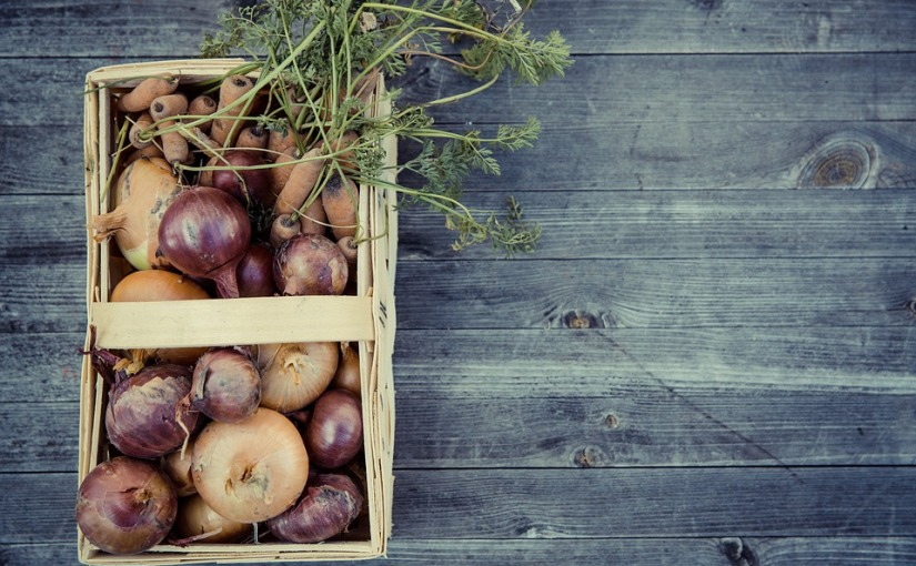 Sustainable Living – Eating Habits To Sustain You And OurPlanet